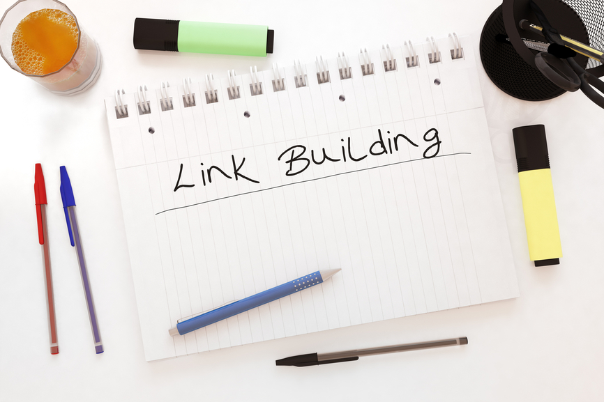 5 Link Building Strategies That You Should Follow To Improve Your Seo Ranking