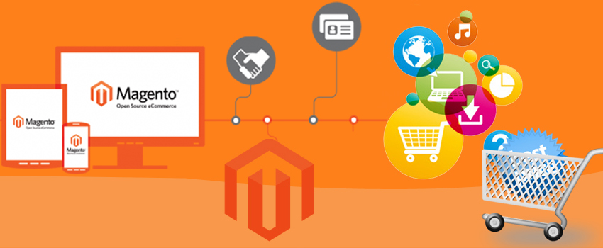 The Benefits Of Using Magento For Your Ecommerce Store