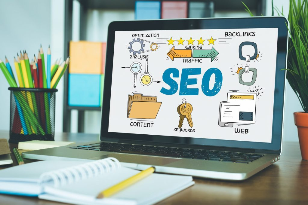 Listing Reasons For Hiring A Professional SEO Service