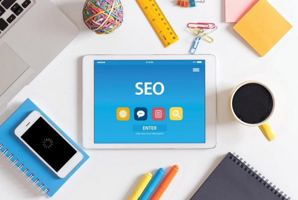 How Do Social Media And Seo Work Together?