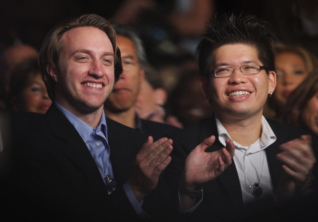 YouTube Founders Acquire Delicious From Yahoo!