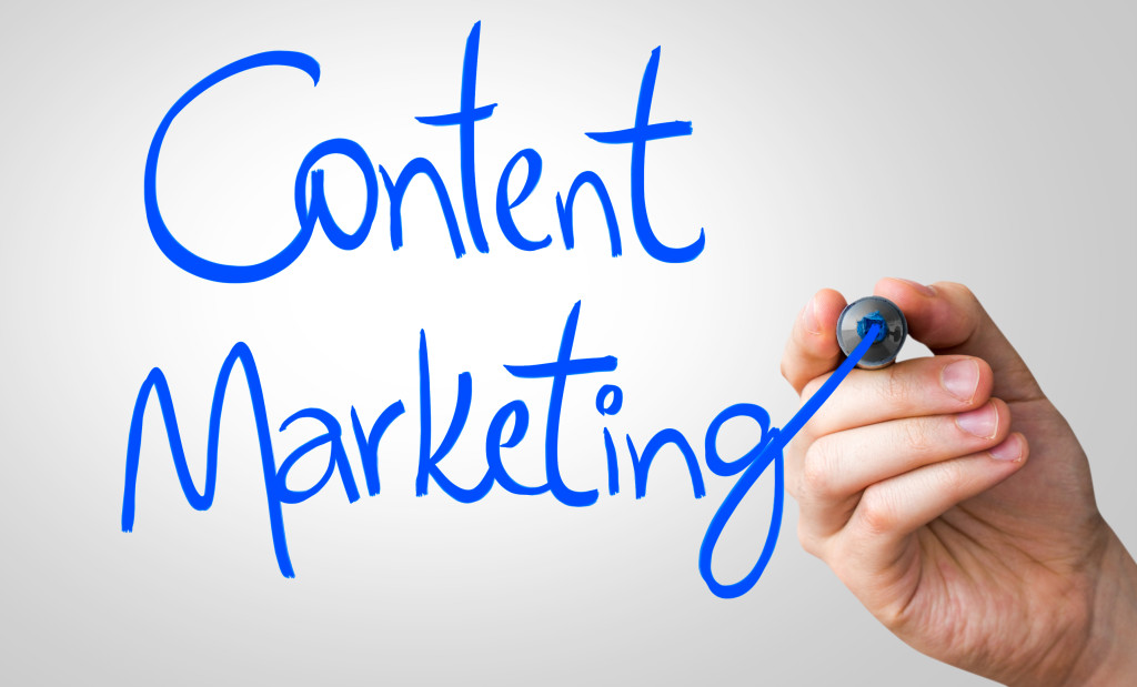 Top Solutions for Successful Content Marketing Using SEO