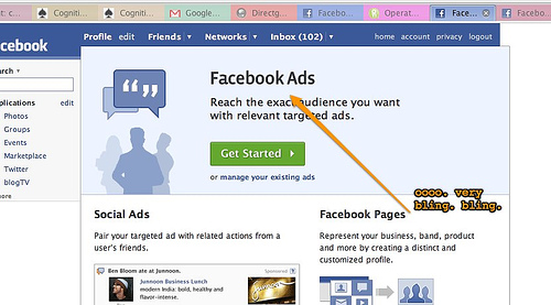 Why My Facebook Ad Get Rejected or Account Banned?