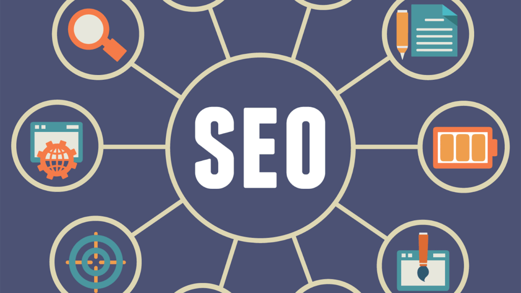 Belfast SEO | A Short Guide To SEO & Website Optimisation In The UK