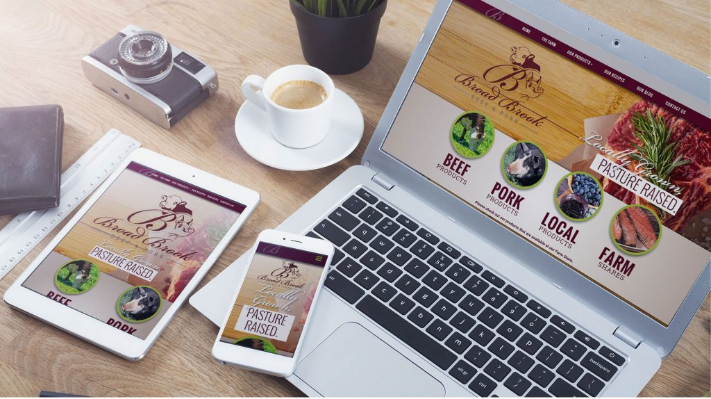 Effective Efficient Web Design Leads Your Brand To Next Level